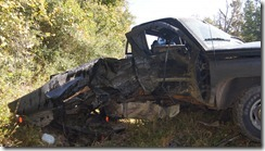 Fatal Accident in East Montgomery County kills Mother