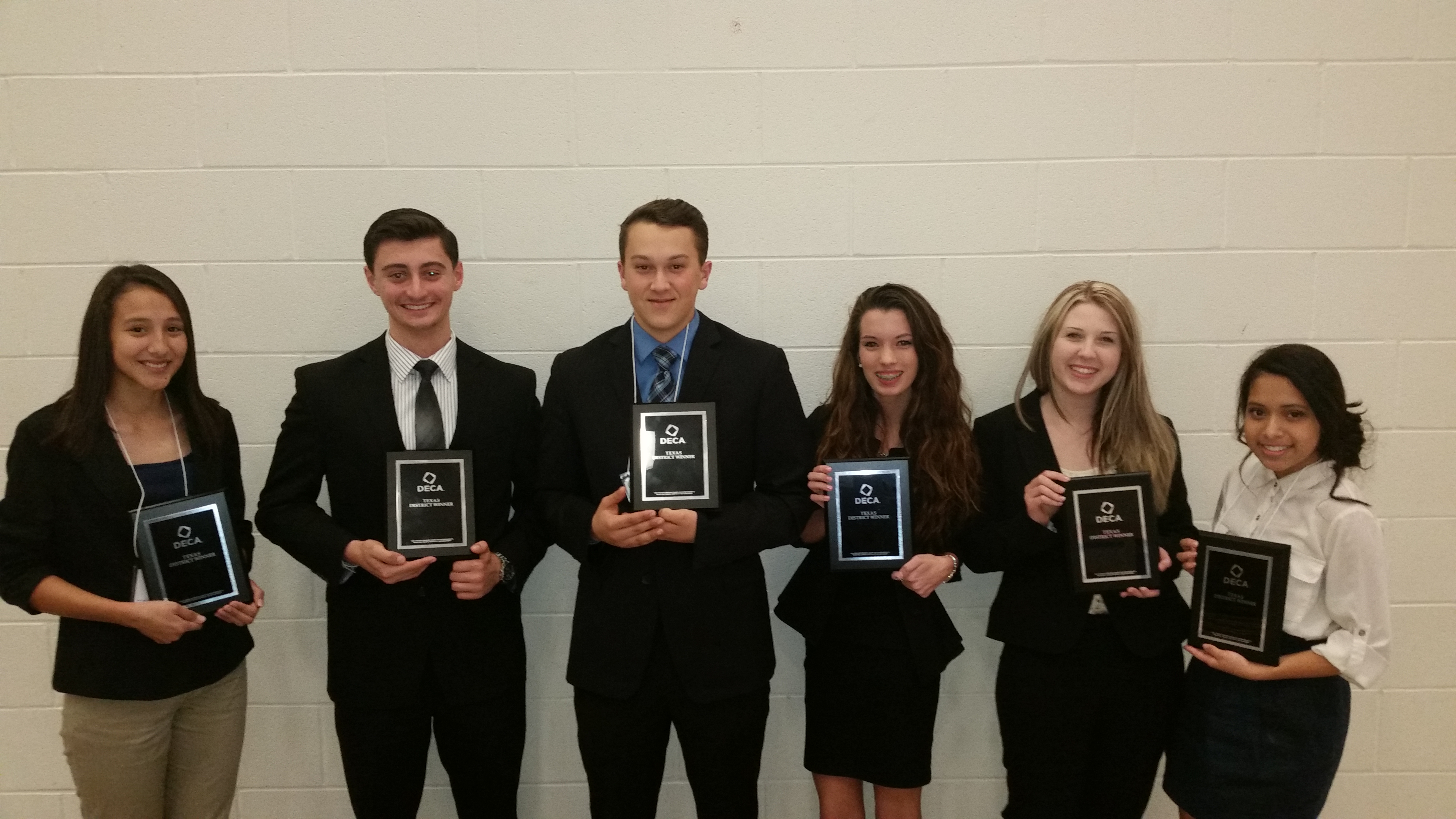 deca competition Deca members say their experience prepared them academically keep up with everything deca, including conferences, competitions, and announcements subscribe.